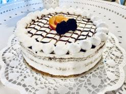 paleo eszti cukormentes torta