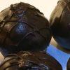 gluténmentes tojásmentes túró rudi golyó